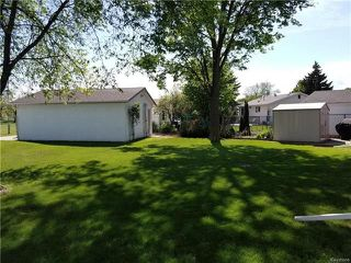 Photo 16: 86 Byars Place in Winnipeg: East Kildonan Residential for sale (3B)  : MLS®# 1815167