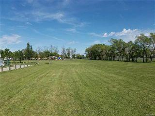 Photo 18: 86 Byars Place in Winnipeg: East Kildonan Residential for sale (3B)  : MLS®# 1815167