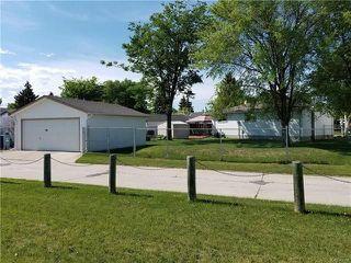 Photo 17: 86 Byars Place in Winnipeg: East Kildonan Residential for sale (3B)  : MLS®# 1815167