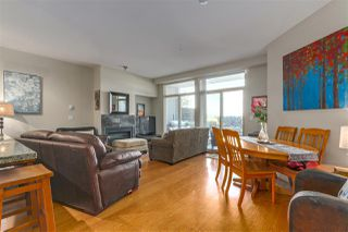 "Photo 2: 116 6233 LONDON Road in Richmond: Steveston South Condo for sale in ""LONDON STATION"" : MLS®# R2278310"
