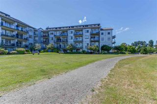 "Photo 20: 116 6233 LONDON Road in Richmond: Steveston South Condo for sale in ""LONDON STATION"" : MLS®# R2278310"