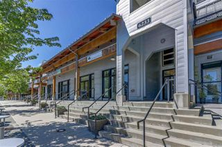 "Photo 1: 116 6233 LONDON Road in Richmond: Steveston South Condo for sale in ""LONDON STATION"" : MLS®# R2278310"