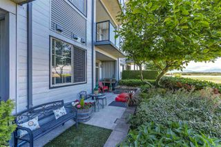 "Photo 18: 116 6233 LONDON Road in Richmond: Steveston South Condo for sale in ""LONDON STATION"" : MLS®# R2278310"