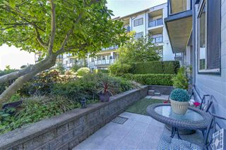 "Photo 17: 116 6233 LONDON Road in Richmond: Steveston South Condo for sale in ""LONDON STATION"" : MLS®# R2278310"