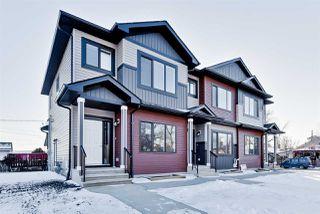 Main Photo: 6719 127 Avenue in Edmonton: Zone 02 House Triplex for sale : MLS®# E4118106
