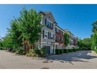 Photo 1: 28 18983 72A Avenue in Surrey: Clayton Townhouse for sale (Cloverdale)  : MLS®# R2286875