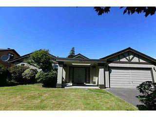 Main Photo: 7611 GLACIER Crescent in Richmond: Broadmoor House for sale : MLS®# R2289371