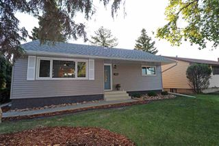 Main Photo: 13608 137 Street in Edmonton: Zone 01 House for sale : MLS®# E4121753