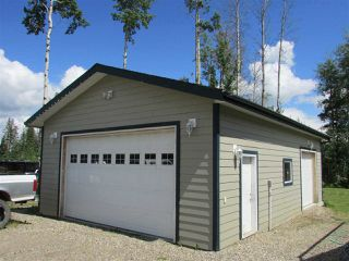 """Photo 3: 13039 HUNTER'S Lane in Charlie Lake: Lakeshore Manufactured Home for sale in """"BEN'S SUBDIVISION"""" (Fort St. John (Zone 60))  : MLS®# R2298244"""