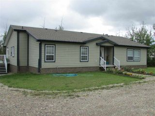 """Photo 2: 13039 HUNTER'S Lane in Charlie Lake: Lakeshore Manufactured Home for sale in """"BEN'S SUBDIVISION"""" (Fort St. John (Zone 60))  : MLS®# R2298244"""