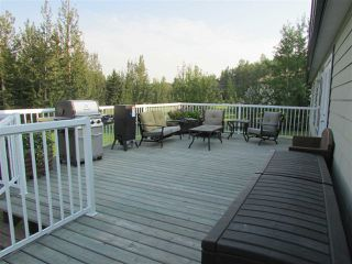 """Photo 5: 13039 HUNTER'S Lane in Charlie Lake: Lakeshore Manufactured Home for sale in """"BEN'S SUBDIVISION"""" (Fort St. John (Zone 60))  : MLS®# R2298244"""
