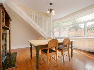 Photo 7: 2525 Scott St in VICTORIA: Vi Oaklands Half Duplex for sale (Victoria)  : MLS®# 795860