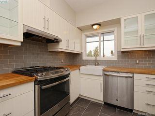 Photo 11: 2525 Scott St in VICTORIA: Vi Oaklands Half Duplex for sale (Victoria)  : MLS®# 795860