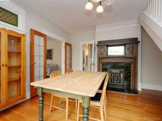 Photo 8: 2525 Scott St in VICTORIA: Vi Oaklands Half Duplex for sale (Victoria)  : MLS®# 795860