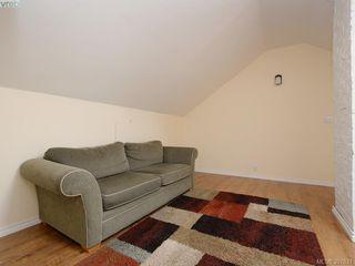 Photo 16: 2525 Scott St in VICTORIA: Vi Oaklands Half Duplex for sale (Victoria)  : MLS®# 795860