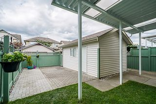 "Photo 17: 6661 184A Street in Surrey: Cloverdale BC House for sale in ""Clover Valley Station"" (Cloverdale)  : MLS®# R2302346"