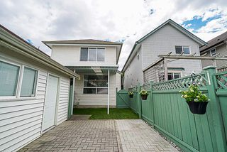 "Photo 19: 6661 184A Street in Surrey: Cloverdale BC House for sale in ""Clover Valley Station"" (Cloverdale)  : MLS®# R2302346"