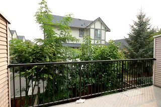 Photo 9: 29 8080 BENNETT Road in Richmond: Brighouse South Townhouse for sale : MLS®# R2312165