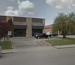 Main Photo: 10618 172 street in Edmonton: Zone 40 Industrial for sale : MLS®# E4132438