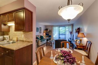 """Photo 9: 408 1210 PACIFIC Street in Coquitlam: North Coquitlam Condo for sale in """"GLENVIEW MANOR"""" : MLS®# R2314767"""