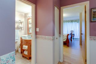 """Photo 18: 408 1210 PACIFIC Street in Coquitlam: North Coquitlam Condo for sale in """"GLENVIEW MANOR"""" : MLS®# R2314767"""
