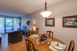 """Photo 8: 408 1210 PACIFIC Street in Coquitlam: North Coquitlam Condo for sale in """"GLENVIEW MANOR"""" : MLS®# R2314767"""