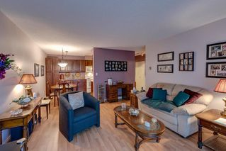 """Photo 6: 408 1210 PACIFIC Street in Coquitlam: North Coquitlam Condo for sale in """"GLENVIEW MANOR"""" : MLS®# R2314767"""