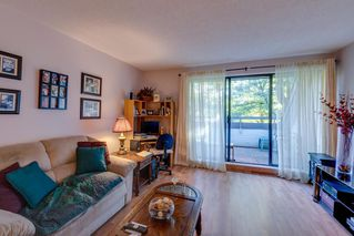 """Photo 3: 408 1210 PACIFIC Street in Coquitlam: North Coquitlam Condo for sale in """"GLENVIEW MANOR"""" : MLS®# R2314767"""