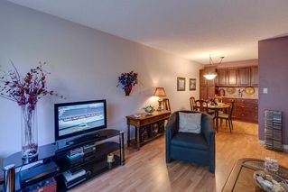 """Photo 5: 408 1210 PACIFIC Street in Coquitlam: North Coquitlam Condo for sale in """"GLENVIEW MANOR"""" : MLS®# R2314767"""