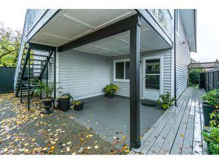 "Photo 17: 943 HABGOOD Street: White Rock House for sale in ""White Rock Hillside"" (South Surrey White Rock)  : MLS®# R2314241"