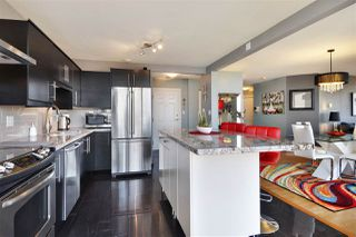 Photo 4: 601 38 LEOPOLD Place in New Westminster: Downtown NW Condo for sale : MLS®# R2317124