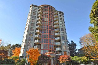 Photo 17: 601 38 LEOPOLD Place in New Westminster: Downtown NW Condo for sale : MLS®# R2317124
