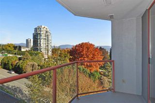 Photo 16: 601 38 LEOPOLD Place in New Westminster: Downtown NW Condo for sale : MLS®# R2317124
