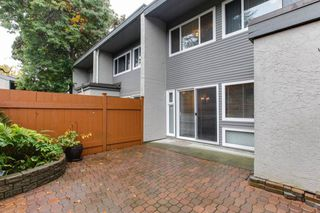 "Photo 20: 4912 RIVER REACH Street in Delta: Ladner Elementary Townhouse for sale in ""RIVER REACH"" (Ladner)  : MLS®# R2317945"