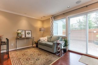 "Photo 2: 4912 RIVER REACH Street in Delta: Ladner Elementary Townhouse for sale in ""RIVER REACH"" (Ladner)  : MLS®# R2317945"