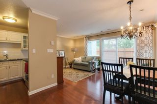 "Photo 5: 4912 RIVER REACH Street in Delta: Ladner Elementary Townhouse for sale in ""RIVER REACH"" (Ladner)  : MLS®# R2317945"