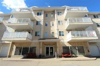 Main Photo:  in Edmonton: Zone 01 Condo for sale : MLS®# E4134758