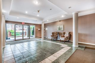 """Photo 19: 304 221 ELEVENTH Street in New Westminster: Uptown NW Condo for sale in """"THE STANFORD"""" : MLS®# R2321042"""