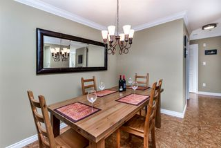 """Photo 6: 304 221 ELEVENTH Street in New Westminster: Uptown NW Condo for sale in """"THE STANFORD"""" : MLS®# R2321042"""