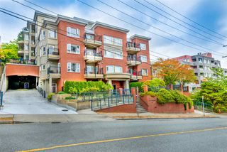 """Photo 20: 304 221 ELEVENTH Street in New Westminster: Uptown NW Condo for sale in """"THE STANFORD"""" : MLS®# R2321042"""
