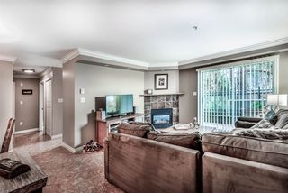 """Photo 2: 304 221 ELEVENTH Street in New Westminster: Uptown NW Condo for sale in """"THE STANFORD"""" : MLS®# R2321042"""