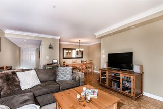 """Photo 4: 304 221 ELEVENTH Street in New Westminster: Uptown NW Condo for sale in """"THE STANFORD"""" : MLS®# R2321042"""