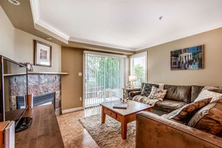 """Photo 3: 304 221 ELEVENTH Street in New Westminster: Uptown NW Condo for sale in """"THE STANFORD"""" : MLS®# R2321042"""