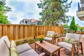 """Photo 10: 304 221 ELEVENTH Street in New Westminster: Uptown NW Condo for sale in """"THE STANFORD"""" : MLS®# R2321042"""