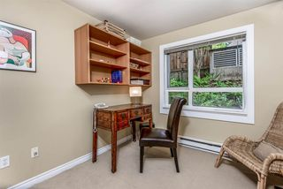 """Photo 15: 304 221 ELEVENTH Street in New Westminster: Uptown NW Condo for sale in """"THE STANFORD"""" : MLS®# R2321042"""