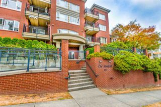 """Photo 18: 304 221 ELEVENTH Street in New Westminster: Uptown NW Condo for sale in """"THE STANFORD"""" : MLS®# R2321042"""