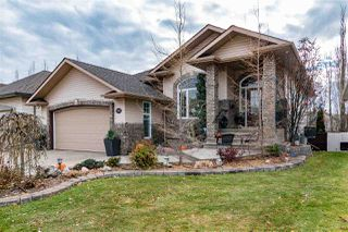 Main Photo: 533 HIGHLAND Drive: Sherwood Park House for sale : MLS®# E4135482