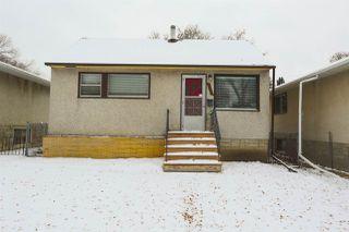 Main Photo: 10925 68 Avenue in Edmonton: Zone 15 House for sale : MLS®# E4136144