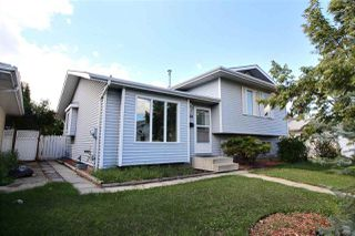 Main Photo: 12324 45 Street in Edmonton: Zone 23 House for sale : MLS®# E4137429