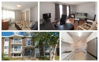 Main Photo: 207 11029 84 Street in Edmonton: Zone 09 Condo for sale : MLS®# E4138028
